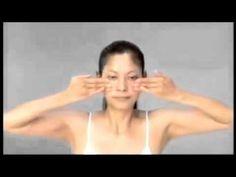 Японский массаж лица русский перевод - YouTube Massage Facial, Facial Yoga, Spa Massage, Beauty Secrets, Beauty Hacks, Beauty Care, Hair Beauty, Face Care, Skin Care