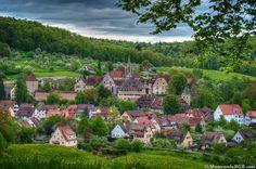 Bebenhausen ~ Baden-Württemberg ~ Germany