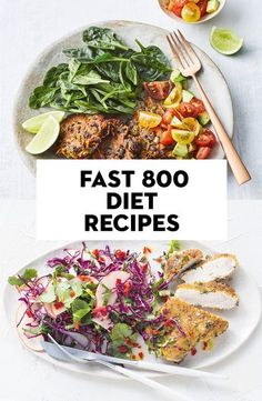 Fast 800 diet recipes - Healthy Eating İdeas For Exercise 800 Calorie Diet Plan, 800 Calorie Meal Plan, No Calorie Foods, Low Calorie Recipes, 1000 Calorie Diets, Avacoda Recipes, Healthy Recipes, Fast Diet Recipes, Fast Meals
