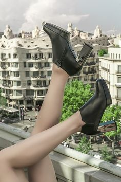 Zapatos Transformables