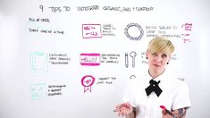 FYI: 9 Tips to Integrate Organic, Paid, and Content - Whiteboard Friday Business Marketing, Internet Marketing, Seo Marketing, Business Planner, Business Tips, Whiteboard Friday, My Market, Positive And Negative, Starting Your Own Business