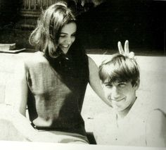 Edie Sedgwick before The Factory
