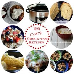 15 + Crock-Pot Cooking and Cleaning Tips and Tricks - Practical Stewardship