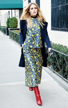 8 Pieces to Buy If You Love Olivia Palermo's Style via @WhoWhatWear