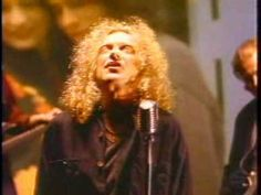 Foreigner - Until The End Of Time.......Lou Gramm....One of the greatest rock balads ever  !!!!