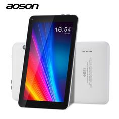 Fair price New Arrival 7 inch Tablet PC Aoson M751 8GB 1GB 1024*600 Android 5.1 Quad Core Dual Cameras Bluetooth Multi languages PC Tablets just only $52.15 - 57.93 with free shipping worldwide  #tablet Plese click on picture to see our special price for you