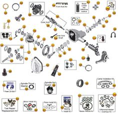 1985 cj7 front axle diagram jeep wrangler yj suspension parts exploded view diagram ... trailblazer front axle diagram #7