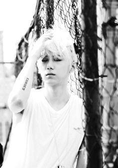 Jang Hyunseung | Tumblr