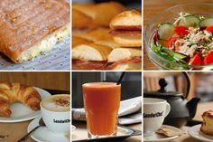 Sandwichez Barcelona