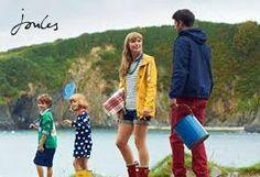 #familytime Joules kids clothing