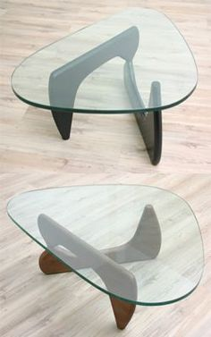 Coffee Table designed by Isamu Noguchi, King Furniture, Rattan Furniture, Home Decor Furniture, Furniture Design, Furniture Outlet, Furniture Removal, Furniture Stores, Noguchi Coffee Table, Walnut Coffee Table