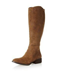 Donald J Pliner Women's Peso Boot (Brown)
