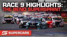 V8 Supercars, Touring, Super Cars, Highlights, Racing, Australia, Running, Auto Racing, Luminizer