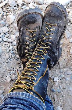 1b773e0418f 63 Best Lineman's Boots 16