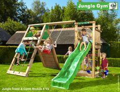 Jungle Tower - Playtowers