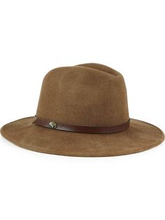 CHRISTYS' Crushable Safari Hat - On site now.