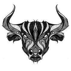 This tattoo has unique drawings of head of a Taurus bull and makes it look cool. This tattoo has unique drawings of head of a Taurus bull and makes it look cool. Ox Tattoo, Tattoo Drawings, Helmet Tattoo, Power Tattoo, Gray Tattoo, Sketch Tattoo, Toros Tattoo, Widder Tattoo, Signes Zodiac