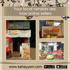 Many more to join the digital revolution.  This festival do shopping online from your own neighborhood shop. Your local vendors are now online sellers. Shop online A step forward to empower Digital India  www.sahayyam.com Our platform, your business.  #festival #Diwali #OnlineSellers #OnlineShopping #order #Shop #online #Sahayyam #ShopOnline #eCommerce #DigitalIndia #business #GooglePlay #AppStore