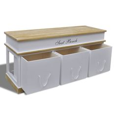 To Tom Wooden Shoe Cabinet Closet Storage Rack Seat Ottoman Entryway Bench 3 Drawers How Do We Know Shoe Cabinet Entryway, Hallway Storage Bench, Wooden Shoe Cabinet, Hallway Seating, Wooden Storage Bench, Entryway Organization, Bench With Shoe Storage, Cupboard Storage, Storage Cabinets