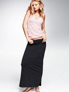 Victoria's Secret: Maxi Skirt