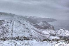 Valley of the Rocks (John McGowan)