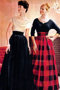 Fashion in the 1950s: Clothing Styles, Trends, Pictures & History 1959