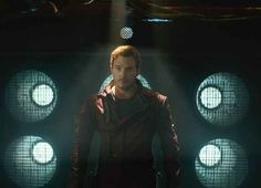 Guardians of the galaxy Starlord or Peter quill