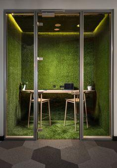 ECommPay Offices - Riga - 14