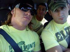 my bros