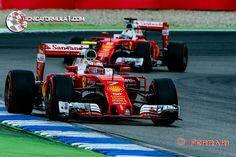 Ferrari identifica las debilidades del coche de 2016  #F1