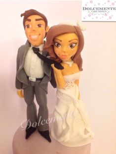 Wedding - by Dolcemente @ CakesDecor.com - cake decorating website