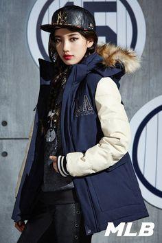 Suzy-miss-A-MLB-4