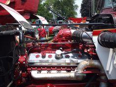 it sounds awesome too! Diesel Cars, Diesel Trucks, Diesel Engine, Custom Big Rigs, Custom Trucks, Big Rig Trucks, Cool Trucks, Peterbilt Trucks, Chevy Trucks