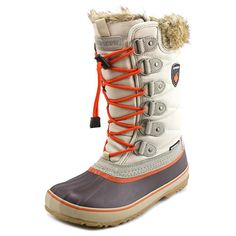 6e80fd65483 24 Best Cold-Weather Boots Starting at $29.99 images in 2016 | Cold ...
