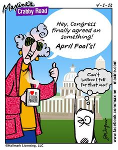 12 MAXINE APRIL FOOLS DAY ideas | maxine, april fools, bones funny