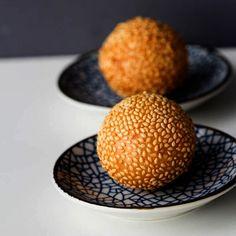 Sesame Balls-Jian Dui – China Sichuan Food