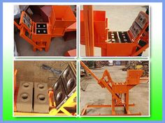 Source manual brick making machine south africa YF2-40 on m.alibaba.com