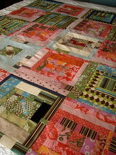 bekhy project improv view 2 by Jacquie G, via Flickr