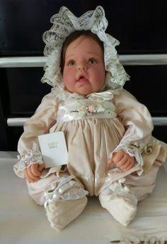 Reborn Prototype Kana Beautiful Asian Baby Girl Doll