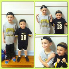 Cutest App Fans Ever! #GoAPPState