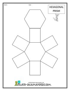 how to draw hexagonal prism in staad pro