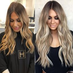 "2,477 Likes, 36 Comments - Chrissy Rasmussen (@hairby_chrissy) on Instagram: ""Bronde • Brawn • Beautiful"""