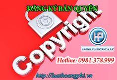 Đăng ký bản quyền