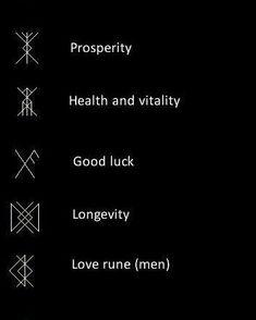 Runebinds, the ligature of powerful runes. Runebinds, the ligature of powerful runes. Viking Tattoo Symbol, Pagan Tattoo, Rune Tattoo, Wiccan Tattoos, Inca Tattoo, Viking Tattoos, Nordic Symbols, Viking Symbols, Ancient Symbols