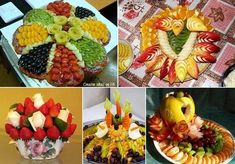 Nothing found for Beautiful Art Culinary Cute Food, Good Food, Yummy Food, Food N, Food And Drink, Fruit Arrangements, Veggie Tray, Fruit Displays, Fruits And Veggies