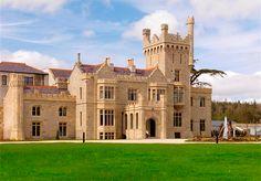 Lough Eske Castle, County Donegal, Ireland