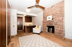 """""""248 sq ft #GreenwichVillage #NYC studio""""  """"Ahhh. A #MicroApartment""""  """"And with Macro price: http://ny.curbed.com/archives/2015/05/01/half_a_million_for_250_square_feet_of_west_village_real_estate.php?utm_campaign=issue-36787&utm_medium=email&utm_source=Curbed+NY"""""""