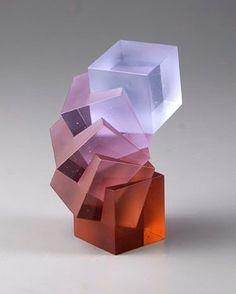 say hi to_ Heike Brachlow | United Kingdom | Sculpture