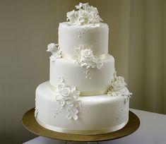 Grace White cakes - simply beautiful!!!!!
