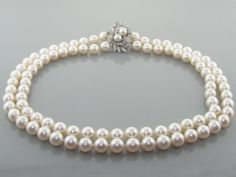 another pearl necklace